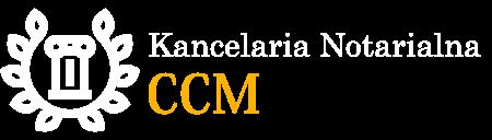 Kancelaria Notarialna CCM